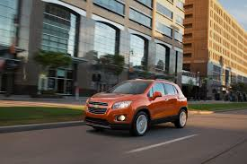 2015 trax info specs price pictures wiki gm authority