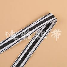 black and white striped ribbon supply black and white horizontal and vertical stripes ribbon