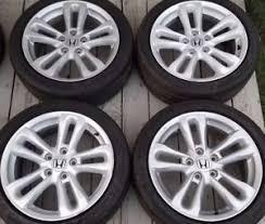 2006 2008 honda civic si 17x7 5x115 oem wheels will fit other