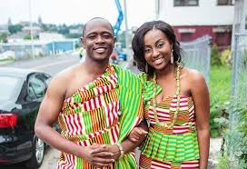 mariage africain top 10 des meilleures tenues de mariage africain