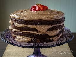 die besten 25 chocolate mocha cake ideen auf pinterest