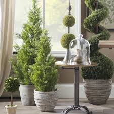 artificial trees you u0027ll love wayfair