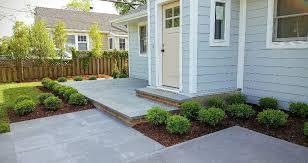 front yard landscaping house long island ny