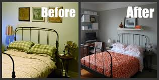 Bedroom On A Budget Design Ideas Bedrooms On A Budget Our - Decorating bedroom ideas on a budget