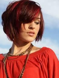 light reddish brown color simple hair themes plus light reddish brown hair color for short