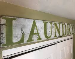 laundry room signs wall decor wooden laundry room wall sign home decor signs wood wall