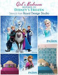 Frozen Kids Room by Bedrooms Inspired By Disney U0027s Frozen Disney S Bedrooms And