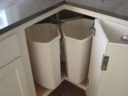 Kitchen Recycling Bins For Cabinets Door Hinges Kitchen Recycle Bin Lazy Susan Corner Cabi Hinge