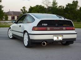 custom honda crx 3dtuning of honda cr x sir 3 door hatchback 1991 3dtuning com