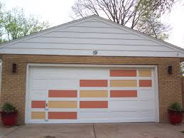 Replacing A Garage Door How To Paint A Garage Door In 7 Simple Steps