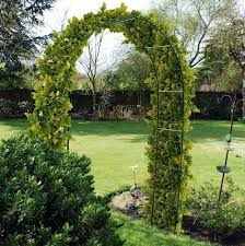 Garden Trellis Archway Trellis Arch Amazon Co Uk Garden U0026 Outdoors