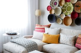 Moroccan Modern Mediterranean Living Room Calgary By - Modern moroccan interior design