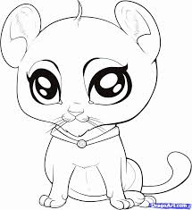 baby hippo coloring pages animal coloring pages cute coloring home