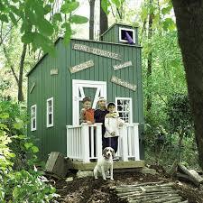 outdoor room ideas for kids hgtv