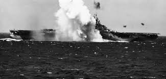 sunk scrapped or saved the fate of america u0027s aircraft carriers