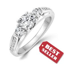 low cost engagement rings selection of discount rings bingefashion