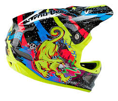 motocross helmet painting new line of helmets from troy lee designs dirt