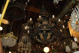 fair large iron chandelier with interior design for home