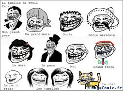 Troll Meme Images - troll face meme funny image photo joke 02 quotesbae