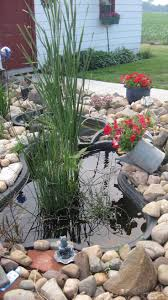 113 best ponds images on pinterest small backyard ponds small
