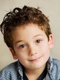 short kids haircuts boys with curly hair for ideas for