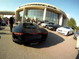 Lamborghini Aventador Tail Lights - matte black lamborghini aventador with taillights on hd youtube