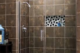 Glass Bathroom Shower Enclosures Custom Frameless Bathroom Shower Door Replacement Quality