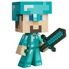 diamond minecraft jinx minecraft diamond steve vinyl
