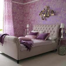 Wallpaper Home Decoration by Wallpaper Bedroom Ideas Home Planning Ideas 2017