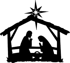 christmas manger clip nativity search christmas drawings