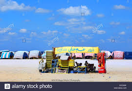 renting tents renting tents business at port said stock photo royalty free