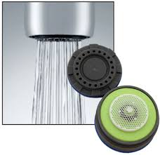 kitchen faucet low flow what does a faucet aerator do and why are they important