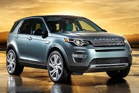 2017 land rover discovery sport trunk 2016 land rover discovery sport pricing for sale edmunds
