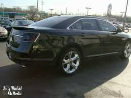 2010 ford taurus aftermarket tail lights 2010 ford taurus in cincinnati oh 45245 sold youtube