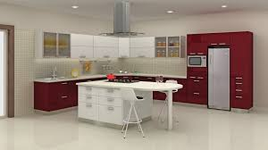 godrej kitchen interiors kitchen layouts