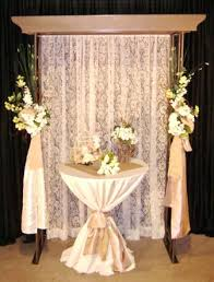 wedding backdrop linen burlap photo backdrop larger than this with white linens square