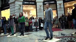 flash mob irish dancers on st patricks day 2012 youtube