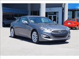 hyundai genesis 3 8 2016 hyundai genesis coupe in oklahoma for sale used cars on