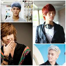 2016 hair color inspiration from asian men men u0027s hairstyles and