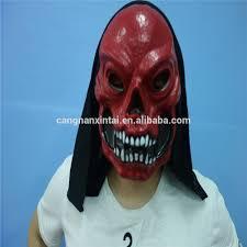 silver skull halloween mask plastic skull mask plastic skull mask suppliers and manufacturers
