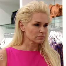 did yolanda foster cut her hair rhobh preview yolanda foster takes on taylor armstrong xfinity