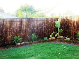 Backyard Fence Ideas Pictures Backyard Fence Ideas Diy Projects Craft Ideas U0026 How To U0027s For Home