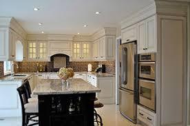 kitchen furniture toronto toronto kitchen renovation contractor