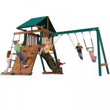 Backyard Adventures Price List Adventure Filled Wood Swing Sets Heartland Swing Sets