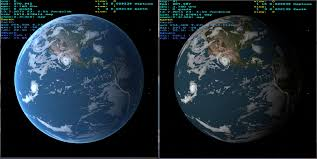 World Map Without Distortion by Graphics Bump Map A Sphere With A Texture Map Stack Overflow