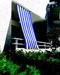 seitenschutz balkon planungshilfen für optimalen sonnenschutz für ihren balkon mit