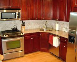 Corner Kitchen Cupboards Ideas Enchanting Building A Home Bar Cabinet Tags Home Bar Cabinet How