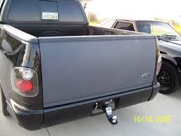 2003 ford f150 towing capacity f150 2001 towing capacity for rear bumper page 2 ford