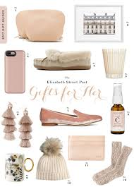 2017 gift guide gifts for her u2013 the elizabeth street post a