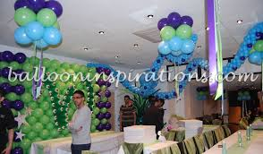Party Room For Kids by Birthday Party Decorations Party Balloons For Birthdays